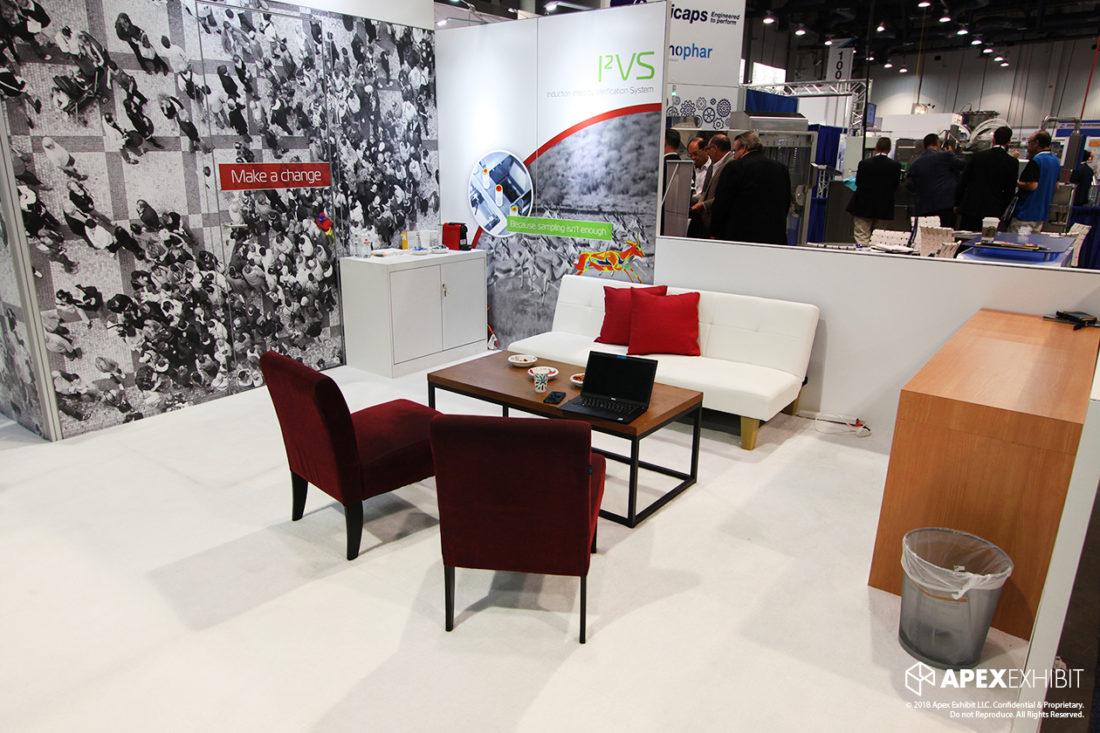 custom exhibit design