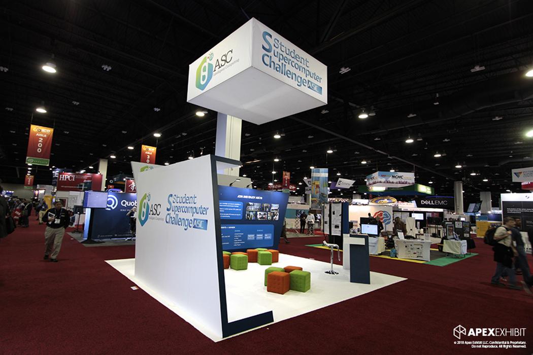 trade show exhibit companies